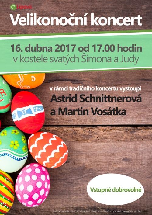 f788eb2f959 Velikonoční koncert 2017